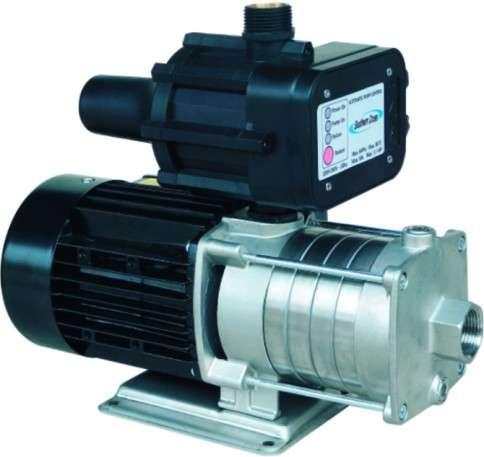 CBI 230PC15 Southern Cross SS Multistage Pressure System