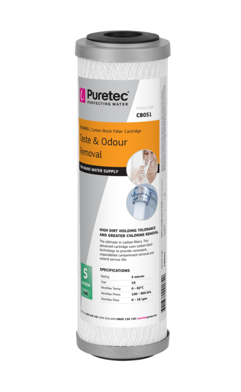Puretec Carbon Filter Cartridge