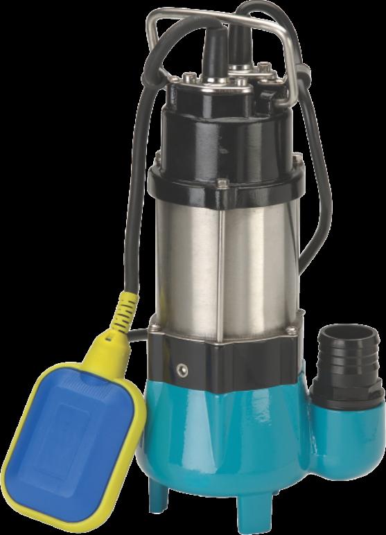 VF150 Submersible Vortex Sump Pump