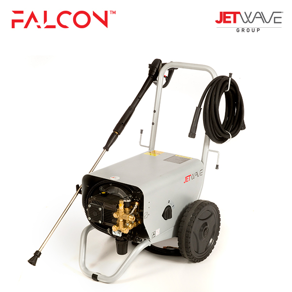 Falcon 130 – Cold Water – Electric – Single Phase – 1900PSI – 10LPM – 1450RPM