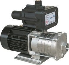 CBI 250PC15 Southern Cross SS Multistage Pressure System