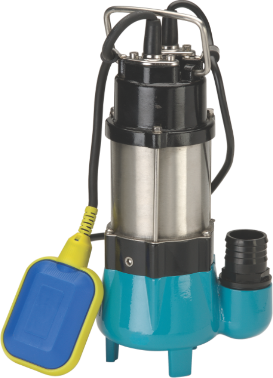 VF150 Submersible Vortex Sump Pump