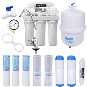 Water Treatment & Filtration